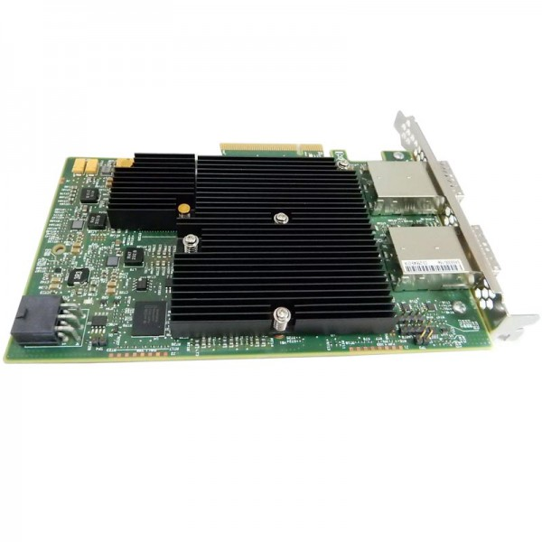 IBM, Karta Rozszerzeń N2226 SAS/SATA HBA dla SystemX - 00AE916