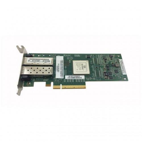 NETAPP, Karta Rozszerzeń PCI-E HBA 2x FC 10Gb - QLE8152-A-NAP