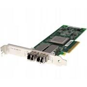 HP, Karta Rozszerzeń PCI-E QLogic QLE2564 HBA 2x FC 8Gb - QLE2562-HBA