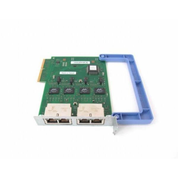 IBM, Karta Rozszerzeń PCI-E 2x RJ45 1Gb Virtual Ethernet for Power - 820X-5623