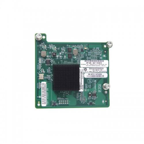 HP, Karta Rozszerzeń QMH2572 HBA x FC 8Gb dla ProLiant Gen8, BladeSystem c-Class - 659822-001
