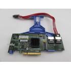 IBM, Karta Rozszerzeń RAID CARD CARRIER dla X3850 X5 - 59Y4602