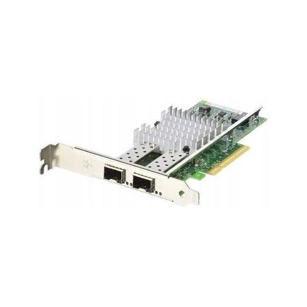 IBM, Karta Rozszerzeń PCI-E ADAPTER CARD 49Y7 2x FC 10Gb dla X520-DA2 - 49Y7961
