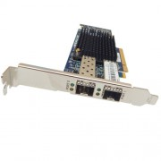 IBM, Karta Rozszerzeń PCI-E 1x FC 10Gb Adapter - 46K7899