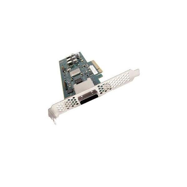 IBM, Karta Rozszerzeń PCI-E Enclosure CEC Single Port Card dla DS8000 - 45W5689