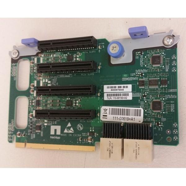 NETAPP, Karta Rozszerzeń RSR Right x dla 62XX SA62 - X3211-R6