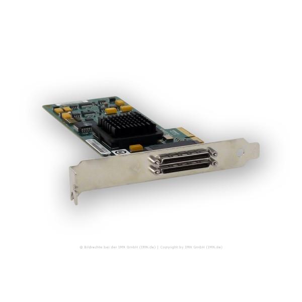 NETAPP, Karta Rozszerzeń PCI CU 320MB 2x SCSI - X2028A-R6