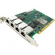 NETAPP, Karta Rozszerzeń PCI-E 4x RJ45 1Gb - X1047-R5
