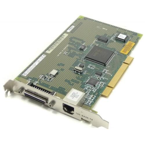 NETAPP, Karta Rozszerzeń PCI 1x RJ45 100Mb - X1033A