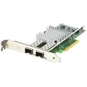 IBM, Karta Rozszerzeń PCI-E Intel x520 2x SFP+ 10Gb Adapter - 49Y7962