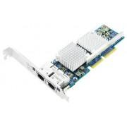 IBM, Karta Rozszerzeń PCI-E Broadcom NetXtreme II 2x FC 10Gb dla System X - 49Y7910