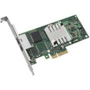 IBM, Karta Rozszerzeń PCI-E 2x RJ45 1Gb - 49Y4232