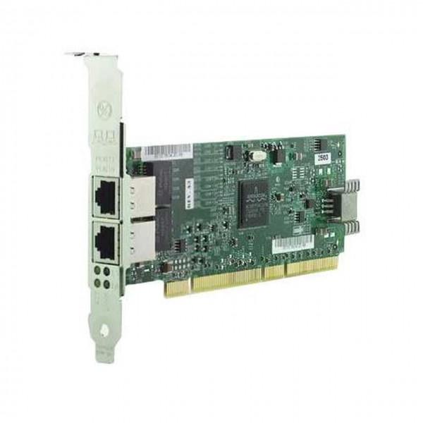 IBM, Karta Rozszerzeń PCI-X 2x RJ45 1Gb - 5706