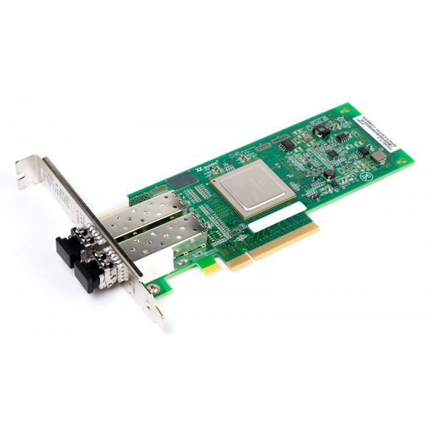 IBM, Karta Rozszerzeń 2GB Fibre Channel Adapter Short Wave dla DS8000 - 2107-3111