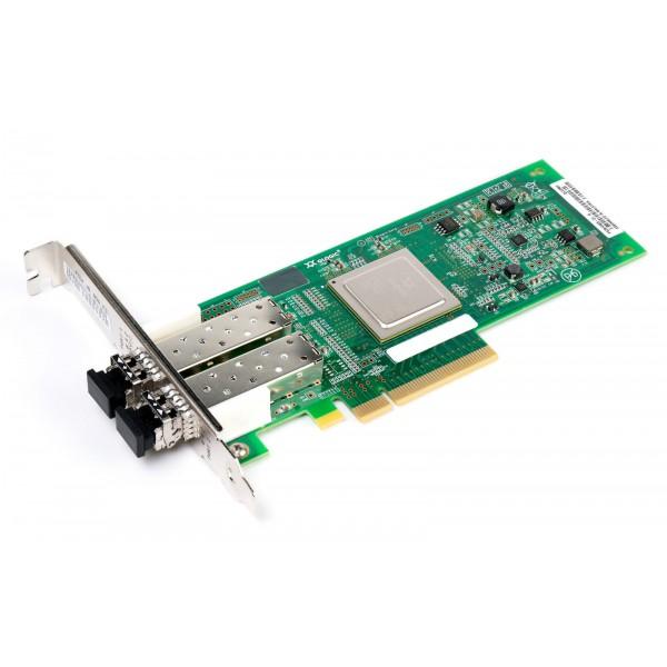 NETAPP, Karta Rozszerzeń PCI-E Unified CU 2x FC 10Gb - X1140A-R6