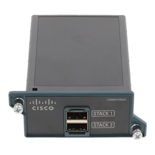 CISCO Catalyst 2960S FlexStack Module No Cable, - C2960S-STACK
