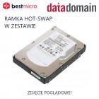 DATADOMAIN Dysk HDD SATA 3TB 7.2K RPM - 5050475