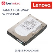LENOVO Dysk SSD SATA 400GB 6GB/s - 00YC325