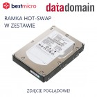 DATADOMAIN Dysk HDD SATA 3TB 7.2K RPM - 5049569