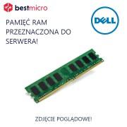 DELL Pamięć RAM, DDR3 4GB 1600MHz, 1x4GB, PC3L-12800R, CL11, ECC - N1TP1