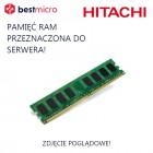 HDS Hitachi Memory 8GB 1333 MHz DDR3 LV RDIMM - GQ-MJ708GL3-R
