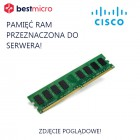 CISCO Cisco 8GB Memory Kit 1Rx4 PC3L-10600R - UCS-MKIT-041RX-B