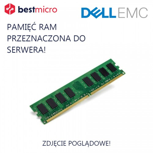 EMC MEM 2GB PC2-5300 Dimm for VNX - 100-562-264