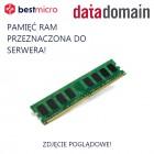 DATADOMAIN DataDomain Memory 2GB EC DDR2 - X-MEM1X2G1