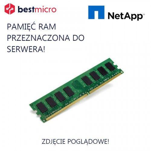 NETAPP NetApp MEM 2GB FAS31X0 - X3187-R5