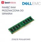 EMC 2GB DIMM REG, DDRII (RoHS) - 100-562-537