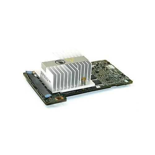 DELL Kontroler RAID H710, Mini Mono, 6Gb/s, 512MB Cache - 1KJ7G