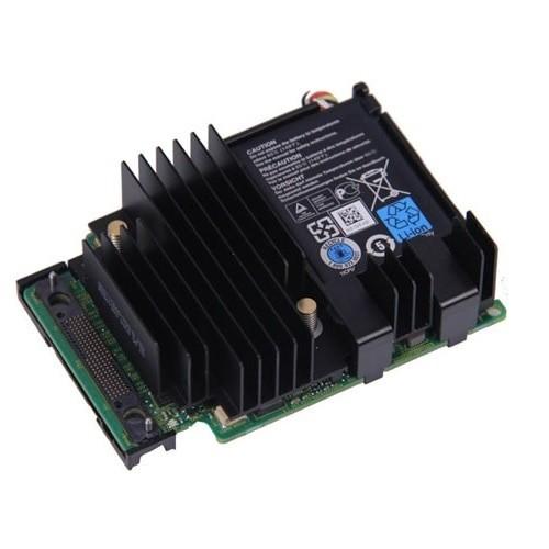 DELL Kontroler H730P, Mini Mono, 12Gb/s, 2GB Cache - 7H4CN