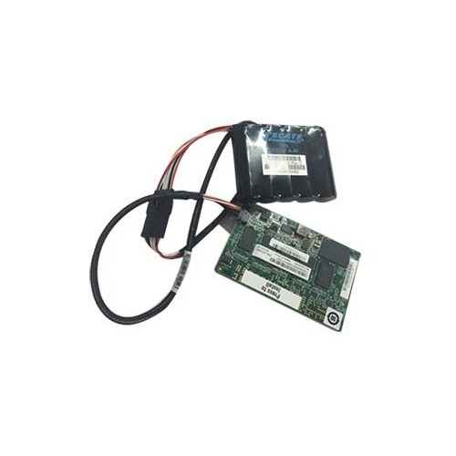 IBM SERVERAID M5100 1GB FLASH / RAID 5 - 46C9029