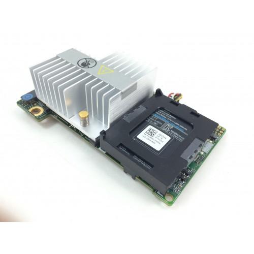 DELL Kontroler RAID H710 Mini Mono, 6Gb/s, 512MB Cache - 0MCR5X