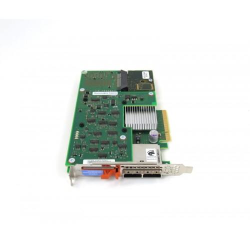 IBM Kontroler RAID, PCI-E, 2x SAS, 380MB Cache - 5805