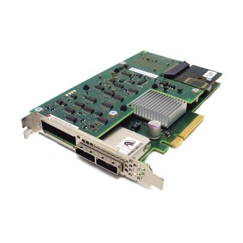 IBM, Kontroler RAID PCI, 2x SAS 3Gb, - 82XX-5805