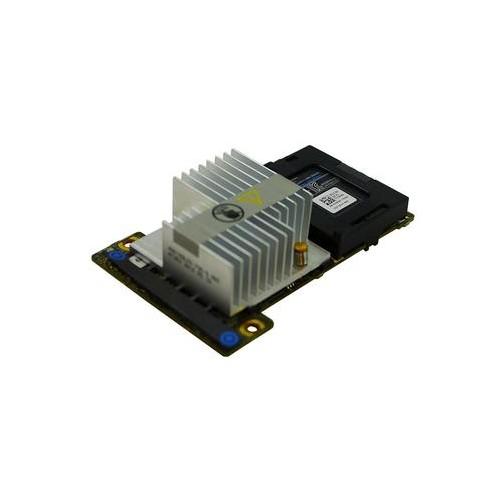 DELL Kontroler RAID H710, Mini Mono, 6Gb/s, 512MB Cache - 405-12070