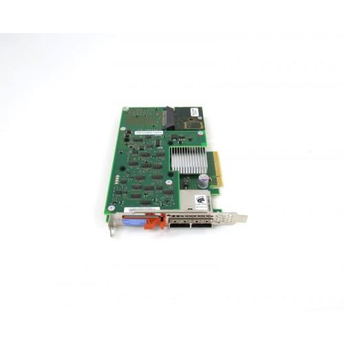 IBM Kontroler RAID X4 Adapter, PCI-E, 2x SAS - 5903