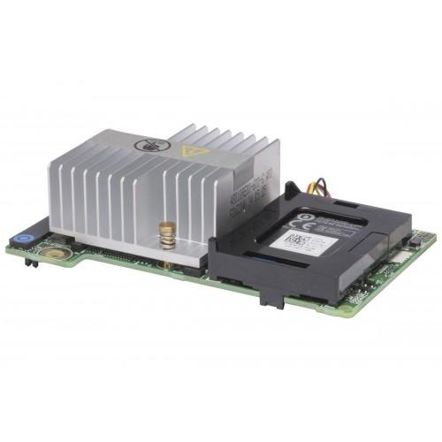 DELL Kontroler RAID H710, Mini Mono, 6Gb/s, 512MB Cache - 5CT6D