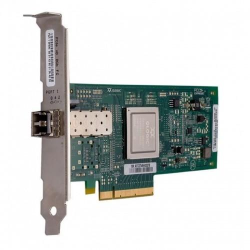 IBM Kontroler QLogic HBA for IBM System, PCI-E, 1x FC - 42D0507