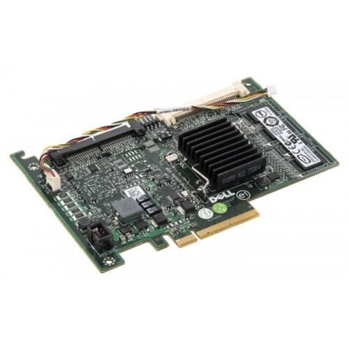 DELL Kontroler RAID PERC 6/I, PCI-E, 2x SAS, 256MB Cache - 0DX481