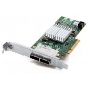 DELL Kontroler RAID H200E, PCI-E, 2x SAS - 342-0910