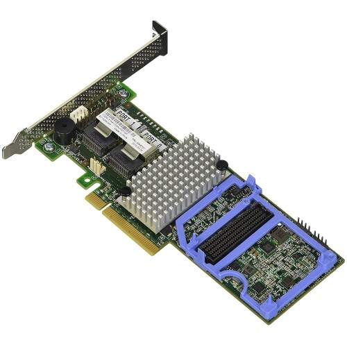 IBM, Kontroler RAID M5110, SAS/SATA, - 81Y4481