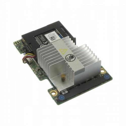 DELL Kontroler RAID H710 Mini Mono, 6Gb/s, 512MB Cache - 05CT6D