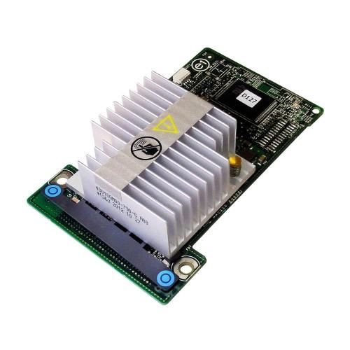 DELL Kontroler RAID H710, Mini Mono, 6Gb/s, 512MB Cache - FRH64