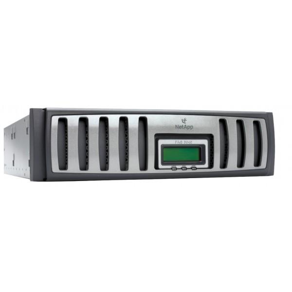 NETAPP NetApp FAS3020 single controller - FAS3020