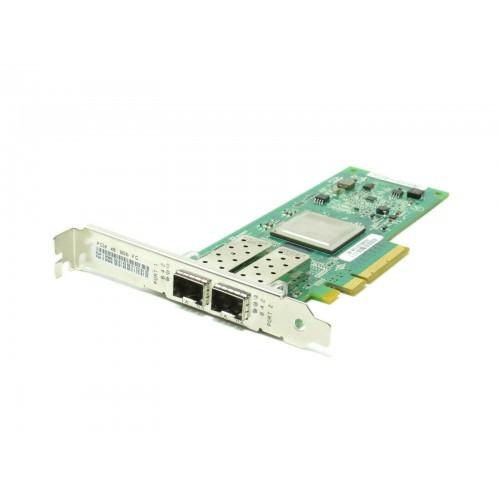 HP, Karta Rozszerzeń PCI-E 2x FC 8Gb dla StorageWorks 82B - AP770A