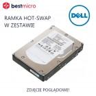 """DELL WD20EARS - Dysk HDD SATA 3.5"""" 3Gb/s 2TB 7.2k RPM"""