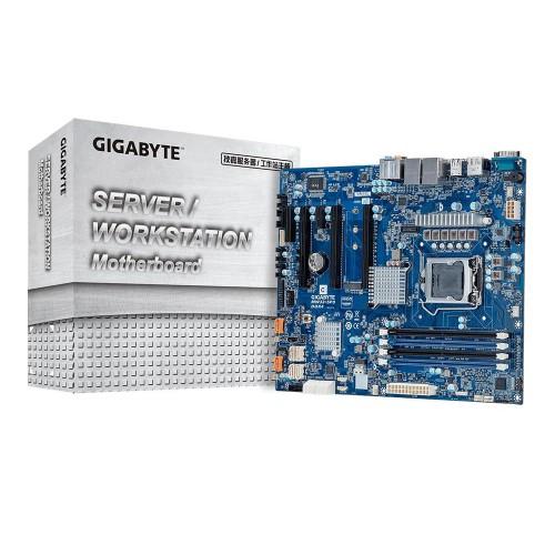 Płyta główna serwerowa C246 S1151 ATX/MW32-SP0 GIGABYTE