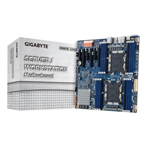 Płyta główna serwerowa C622 S3647 E-ATX/2X10G MD71-HB0 GIGABYTE